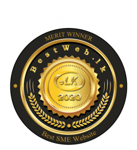 Bestweb LK 2020 Merit Winner